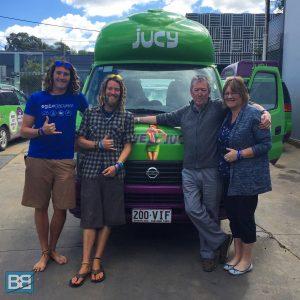 great ocean road australia melbourne backpacker travel campervan (1 de 22)