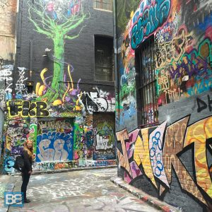 yha melbourne metro australia hostel review (1 of 4)
