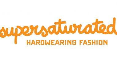 Supersaturated clothing