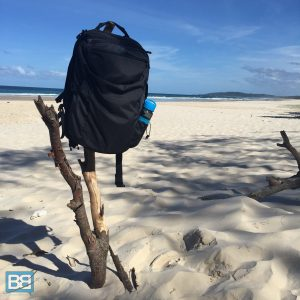 minaal carry on backpack review travel