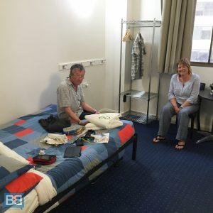 sydney central yha australia hostel review backpacker family (3 of 6)