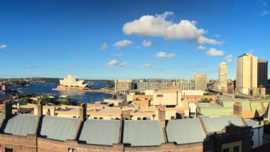 sydney harbour yha australia review backpacker hostel (5 of 5)