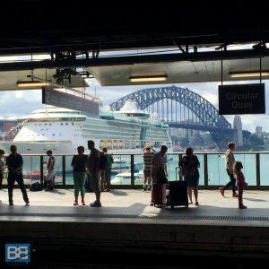 sydney harbour yha australia review backpacker hostel (5 of 5)