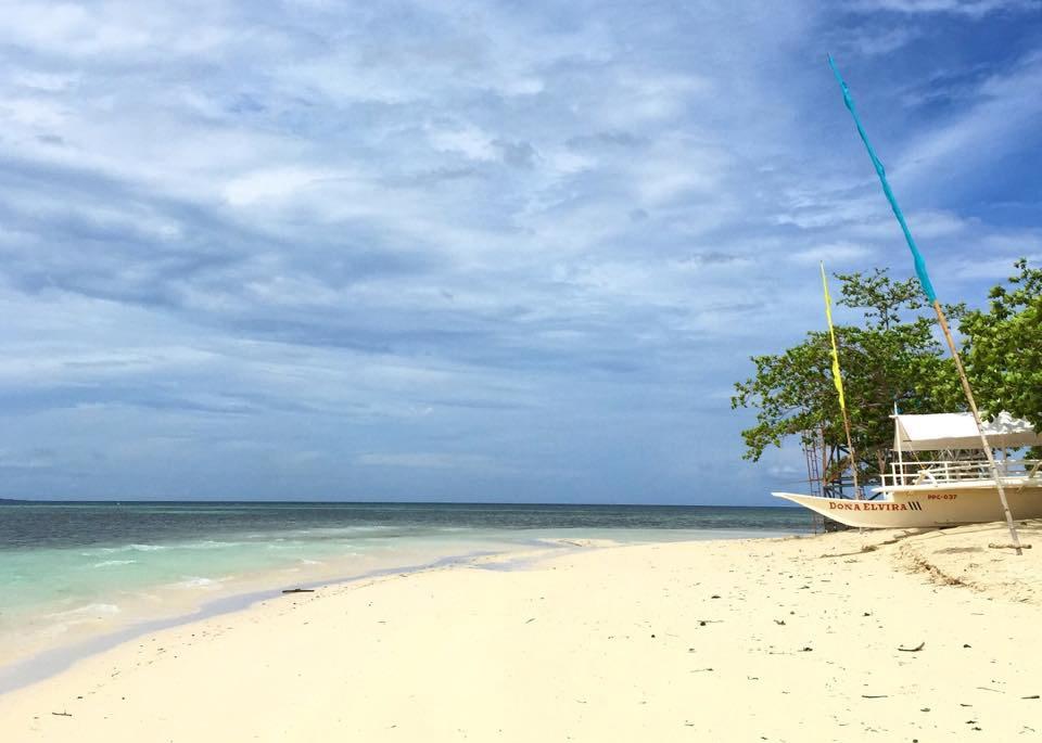 palawan honda bay philippines island hopping snorkelling