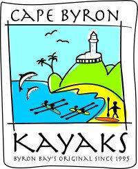 Cape Byron Kayaks byron bay australia