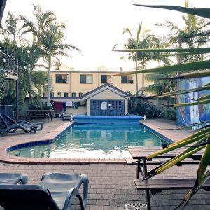 review byron bay yha hostel backpacker australia east coast