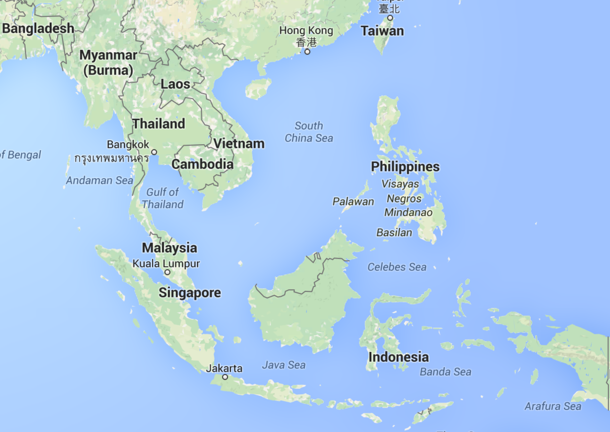 Where Should You Travel In South East Asia My Backpacking Mini