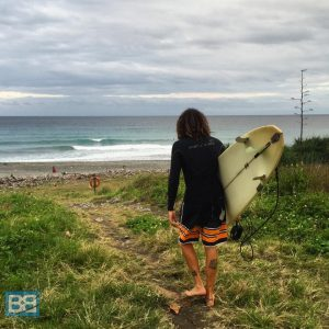 surfing taiwan guide backpacker south east asia