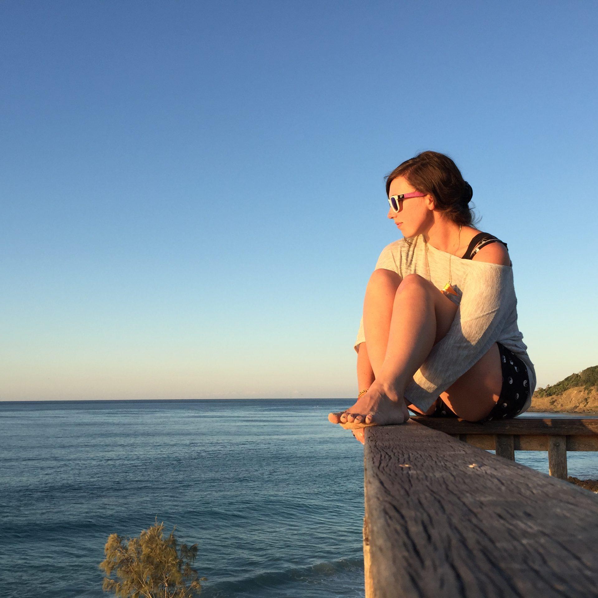 solo female travel backpacker worries fears