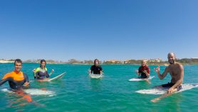 yamba yha east coast australia backpacker travel