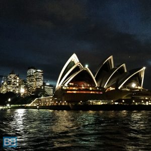 tinggly experience voucher sydney tall ship sailing review (6 of 6)