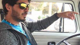 vantigo san francisco tour vw camper california travel backpacker review