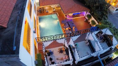 mad monkey hostel siem reap cambodia review backpacker travel