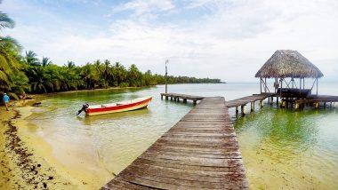 backpacker travel central america gap year cost rica panama nicaragua