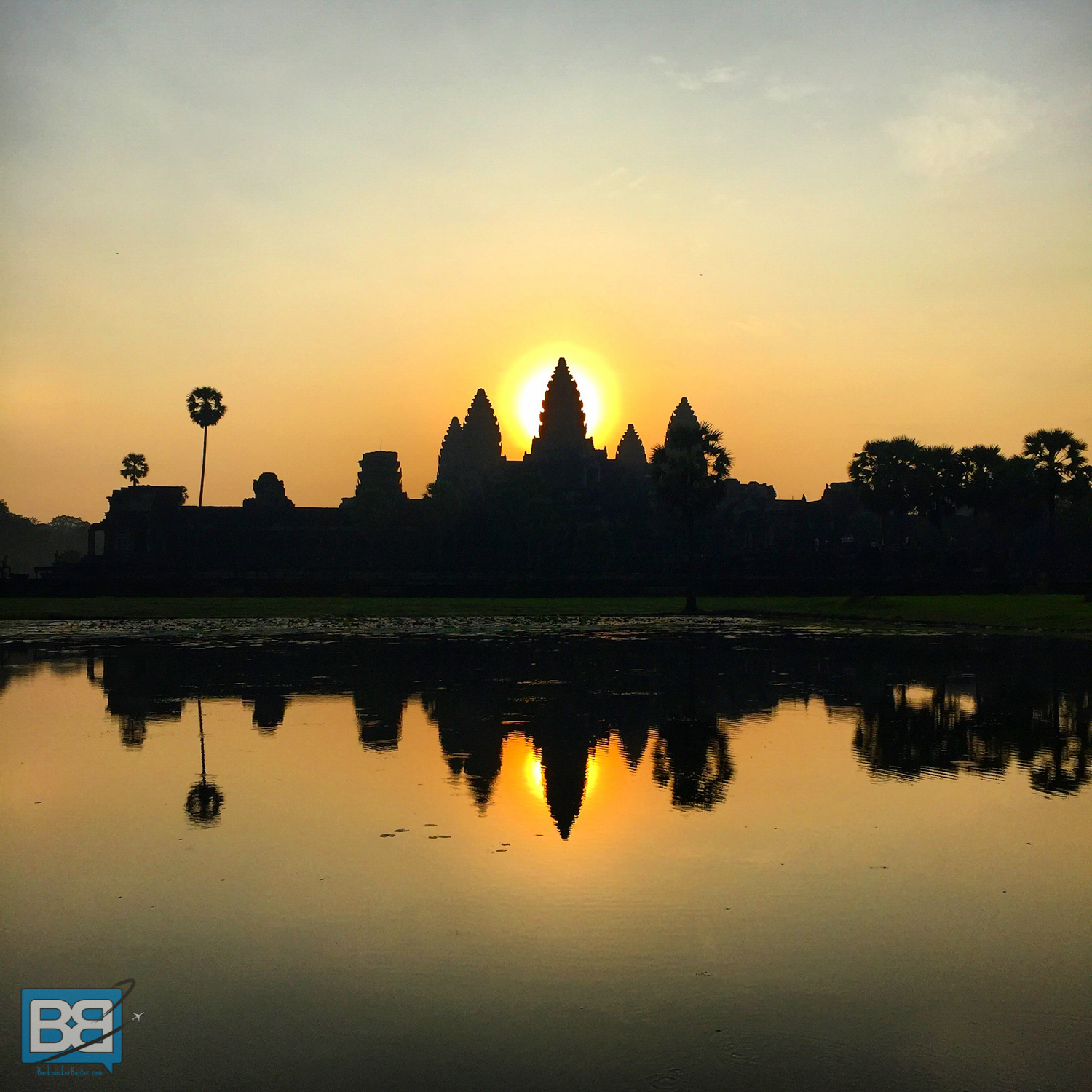 The Simple Guide To Exploring Angkor Wat In Cambodia
