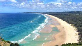 top travel experiences australia byron bay