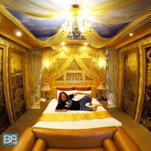 sato castle love motel taipei taiwan