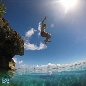 siargao island philippines photos paradise backpacker travel