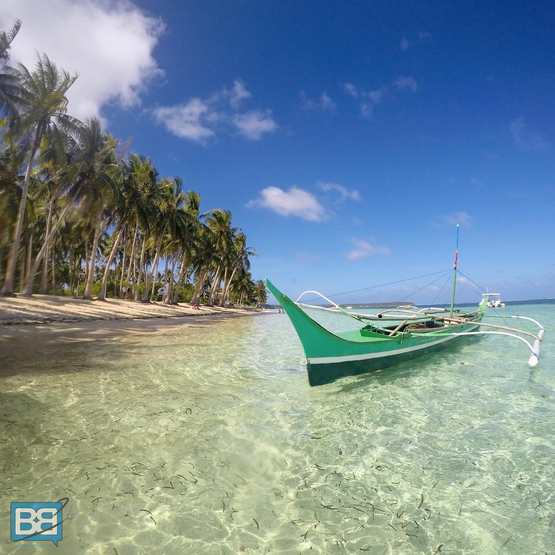siargao island philippines photos paradise backpacker travel