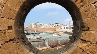morocco 360 marrakech money supermarket lost luggage backpacker