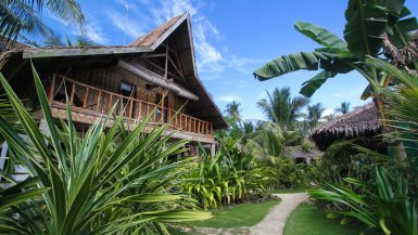 kermit surf camp siargao philippines review surfing