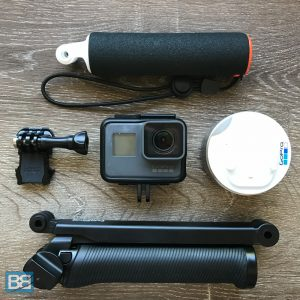 Gopro Hero 5 Black Review Travel Session Camera
