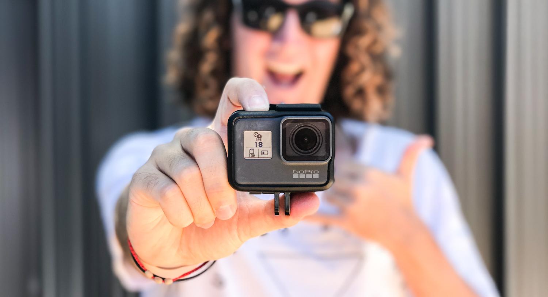 gopro hero 5 black review travel session camera