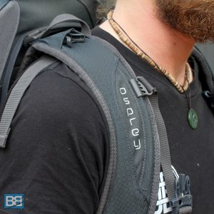 osprey farpoint backpack review bag gap year travel