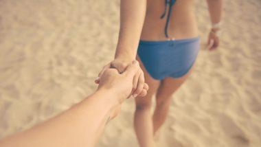 tips for travelling as a couple backpacker gap year partner girlfriend boyfriend