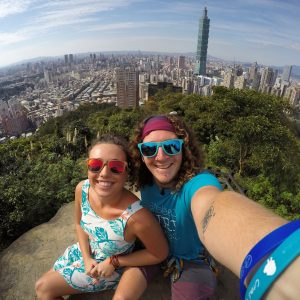 tips for travelling as a couple backpacker gap year