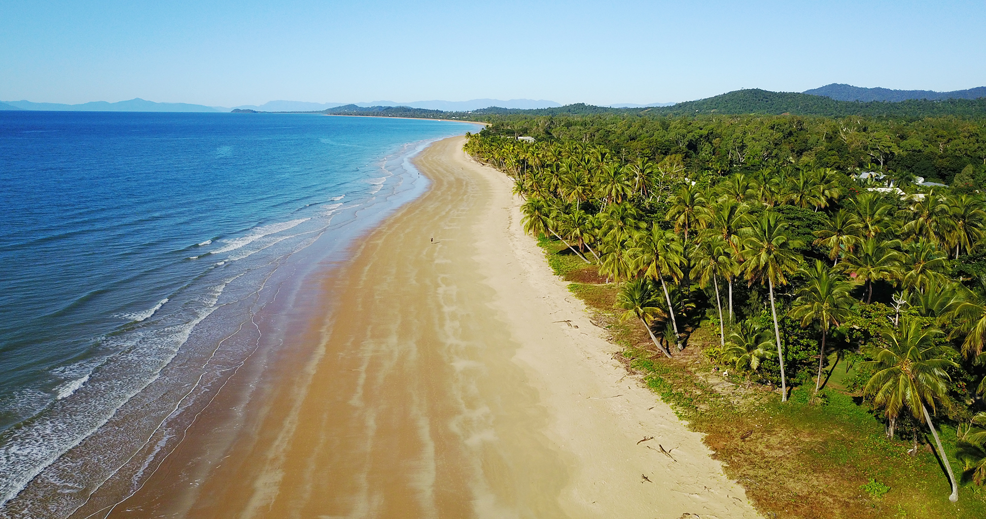 things to do tropical north queensland cairns mission beach barrier reef australia
