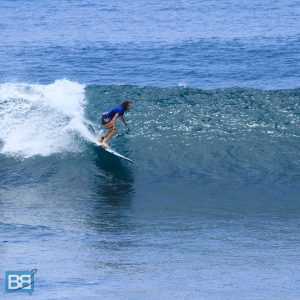 why quit job to travel surf bali indonesia backpacker