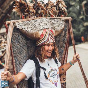 exploring toraja south sulawesi indonesia bali backpacker
