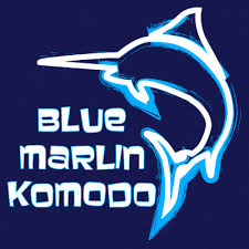 blue marlin dive komodo review