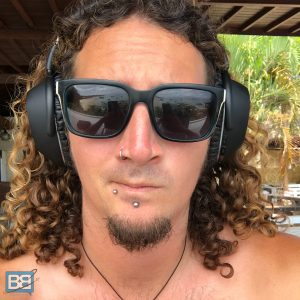 sennheiser pxc 550 headphones review travel backpacker banter-3-2