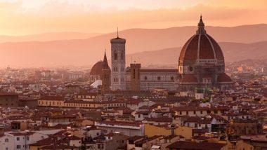 florence italy top to dos euro euro trip short break