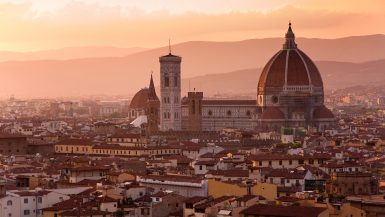 florence italy top to dos euro euro trip short break
