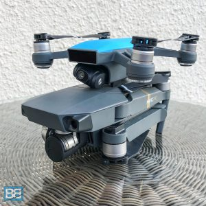 dji spark review best drone for travel mavic pro-1