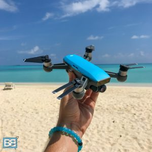 dji spark review travel drone mavic pro