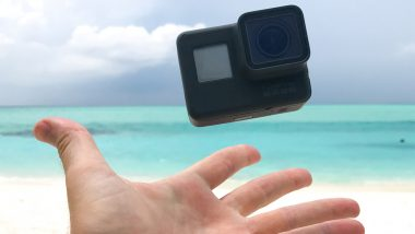 gopro hero 6 review travel camera backpacker