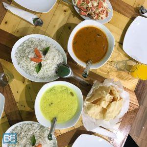maldives cost budget food local island luxury resort