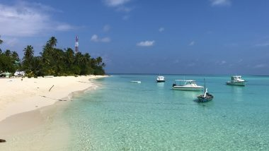 travel the maldives on a budget tips advice