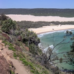 best places to visit in australia fraser island