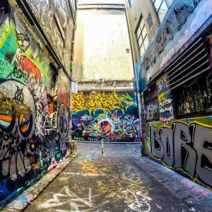 best places to visit in australia melbourne