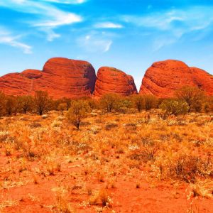 best places to visit in australia red centre uluru