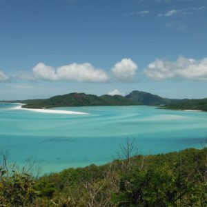 best places to visit in australia whitehaven beach whitsundays