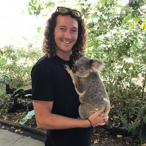 working holiday visa melbourne package backpacker banter tour australia koala