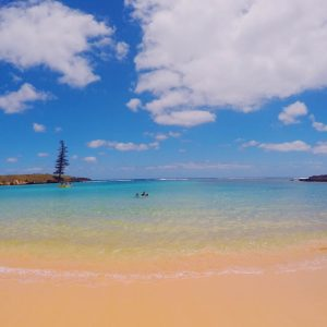 best places to visit in australia norfolk island