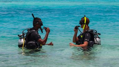 learn to scuba dive in the maldives padio open water fulidhoo dive