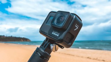gopro hero 7 black review travel camera tech backpacker backpacking